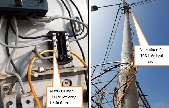 Điện lực An Nhơn (PC Bình Định): Điểm sáng trong công tác kiểm tra sử